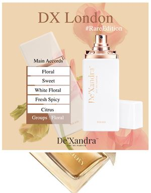 DX LONDON 35ML - W