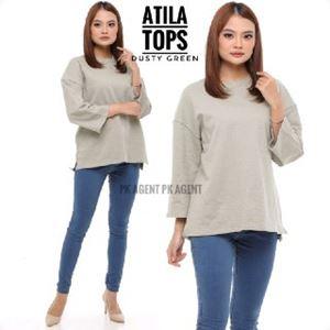 ATILA TOPS