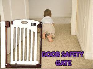 DOOR SAFETY GATE N00919