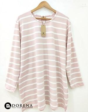 Fame Pink Stripe