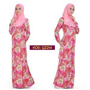 Qissara Zara QZ214 ( 2XL only )