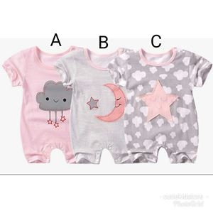 READY STOCK BABY JUMPERS