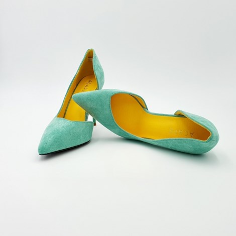 AGAPE AS01 | GREEN [ Size: 35, 36, 37, 38, 39, 40, 41 ]