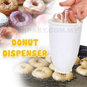 DONUT DISPENSER