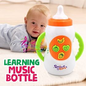 MUSIC BOTTLE