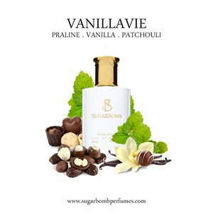 VANILLAVIE 30ML (NEW BOTTLE)