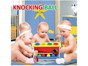 KNOCKING BALL N00909 eta  23 july 18