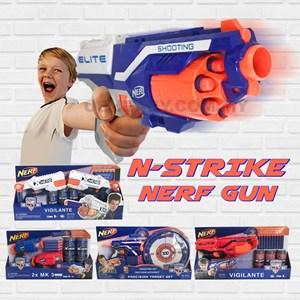 N-STRIKE NERF GUN