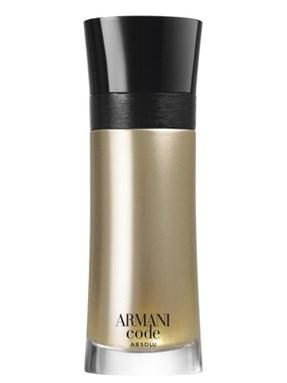 Armani Code Absolu Giorgio Armani for men 60ml