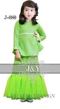 J & Y KURUNG  - J080  ( 2Y- 12Y )