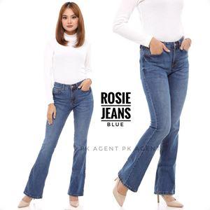 ROSIE JEANS BLUE