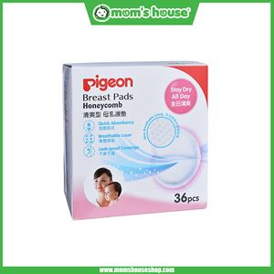 PIGEON - BREAST PAD