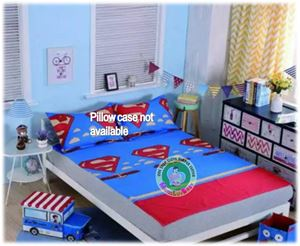 King Waterproof Bedsheet Cover