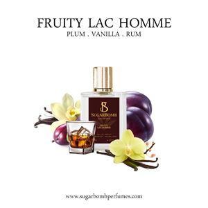 (M) FRUITY LAC HOMME EDP 30 ml