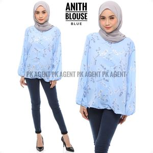 ANITH BLOUSE