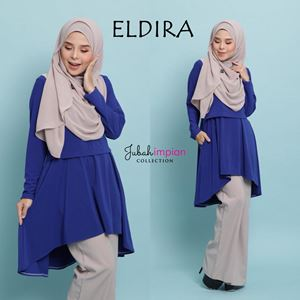 ELDIRA ( Blue )