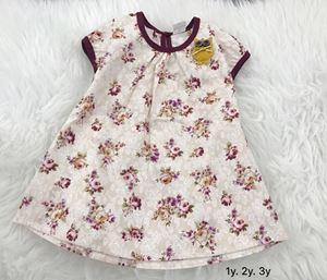 Baby Doll Dress 3