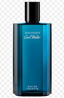 Davidoff Cool Water for men 100ml