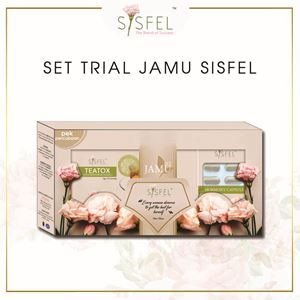 TRIAL PACK JAMU SisFel