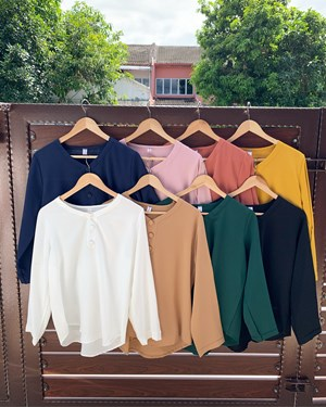 Shazan blouse