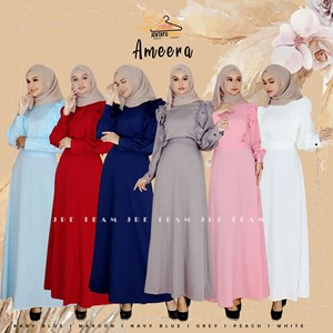 AMEERA CASUAL SUIT