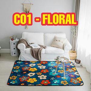 C01 - Floral