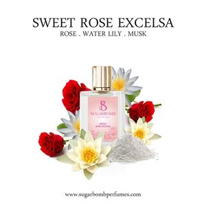 SWEET EXCELSA - 30 ML