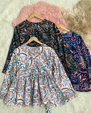 Ohana blouse