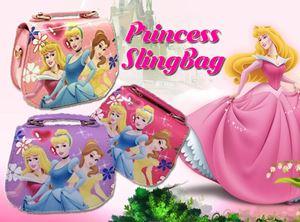 Princess SlingBag