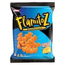 FLAMITOZ CHEEZT BLAST