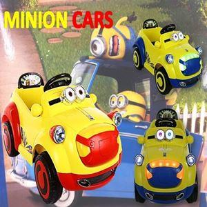 MINION CARS N00747