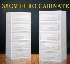 38 CM EURO CABINATE