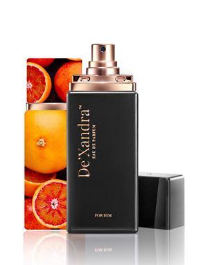 LIMITED EDITION DX DEXANDRA HIM - 35 ml EDP Perfume