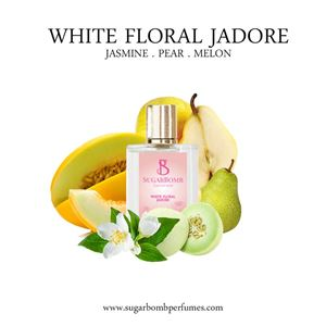 WHITE FLORAL JADORE 30ML