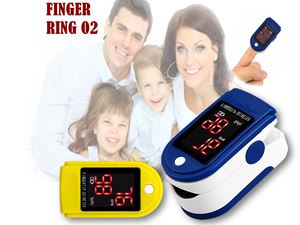 FINGER RING O2 N00884