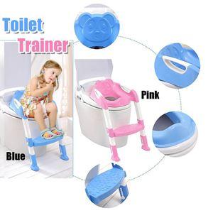 Toilet Trainer