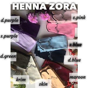 AISY (HENNA ZORA)
