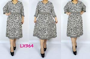 LX964 * Bust125-145cm