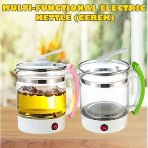 MULTI-FUNCTIONAL  KETTLE