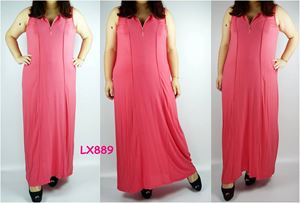 LX889 *Bust106-127cm