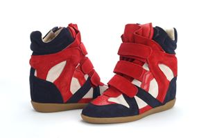 RY56 Red+Blue [Size:36]