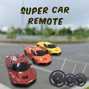 SUPER CAR REMOTE