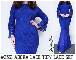 ADORA LACE TOP/ LACE SET*