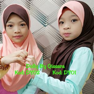 Dolly Instant (Kod DY01  &  Kod DY02)