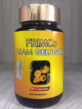 FRIMCo Asam Gelugor NEW