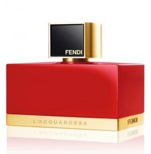 L'Acquarossa Fendi for women 75ml edp