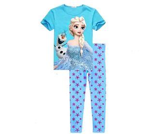 H3M Pyjamas - Frozen 014