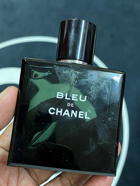 Bleu de Chanel for men 50ml