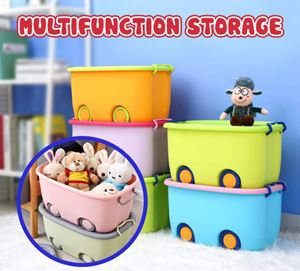 MULTIFUNCTION STORAGE
