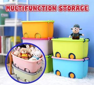 MULTIFUNCTION STORAGE ETA 8 DEC 19